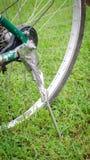 Soporte de la bici del bycicle Imagen de archivo
