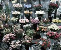 Soportes de Florist's Fotos de archivo