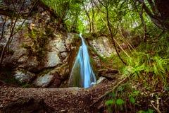 Sopote Waterfall Royalty Free Stock Photo