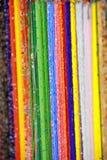 Sopporto per anima Colourful Immagine Stock