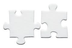 Soppressione il puzzle fotografie stock