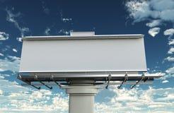 Soppressione il tabellone per le affissioni Fotografia Stock