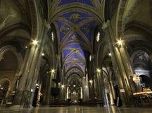 sopra santa ступицы minerva maria стоковое изображение