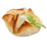 Sopro do queijo imagens de stock royalty free