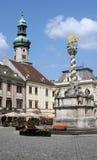 sopron Венгрии стоковое изображение