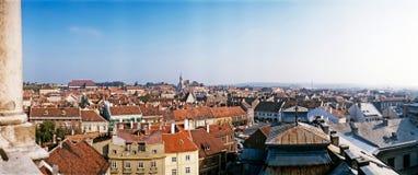 sopron Венгрии Стоковые Фото