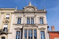 Sopron Photos libres de droits