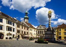 Sopron Royalty Free Stock Image