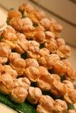 Sopros do Durian Fotos de Stock
