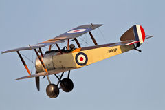 Sopwith Pup Royalty Free Stock Photography