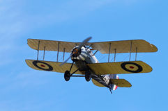 Sopwith Snipe Stock Photography