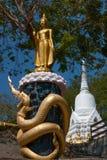 Sor de Khao Chedi Laem, Koh Samui, Tailandia Foto de archivo