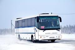 SOR LC10 5 Arktika Royalty-vrije Stock Foto's