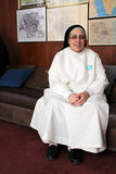 Sor Lucía Caram Royalty Free Stock Photos
