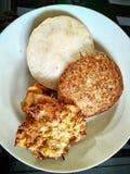 Sorabi bandung. Traditional food from bandung Royalty Free Stock Photos