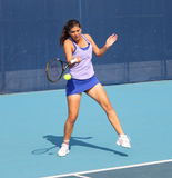 Sorana Cirstea (ROU), professional tennis player Stock Photography