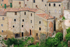 Sorano Royalty Free Stock Images