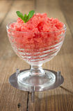 Sorbet Stock Photography