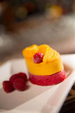 Sorbets stock photography