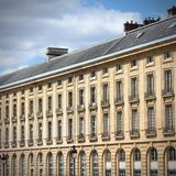 Sorbonne Royalty Free Stock Photography