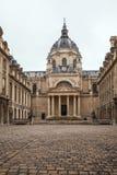 Sorbonne Stock Images