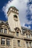 Sorbonne, Paris Royalty Free Stock Photography