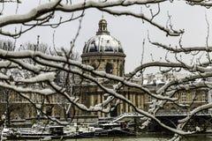 Sorbonne, universidade de Paris fotos de stock royalty free