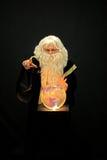Sorcerer Royalty Free Stock Images