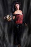 Sorcerer Stock Images