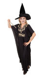 Sorceress Stock Image