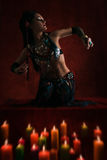 Sorceress Stock Photos