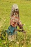 sorcière Photos stock