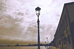 Sorelle di Venezia Immagini Stock Libere da Diritti
