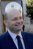SOREN PEPE POULSEN_LEADER AND MEMBER OF PARLIAMEN Stock Image
