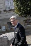 SOREN PIND_DENMARKS NYHETERNAMINISTER FÖR RÄTTVISA Royaltyfria Bilder