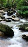 Sorgente di acqua Fotografia Stock Libera da Diritti