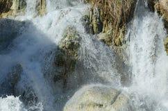 Tuscany& X27; Sorgenti Di Acqua Calda Di Saturnia Di S E Bagno ...