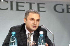 Sorin-Mihai Popa Royalty Free Stock Photos
