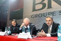 Sorin-Mihai Popa Stock Photo