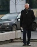Sorin Oprescu Stock Photo