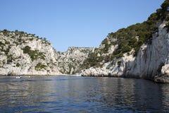 Sormiou calanque. France. Hi Res Stock Image