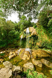 Soroa Waterfall - Pinar del Rio, Cuba Stock Photography