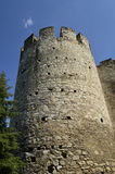 Soroca forteca Fotografia Royalty Free