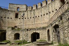 Soroca fortress Stock Photography