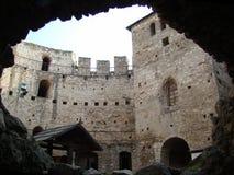 Soroca Fortress in Moldova royalty free stock photos