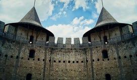 Soroca Fortress royalty free stock image