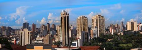 Sorocaba,巴西 免版税库存照片