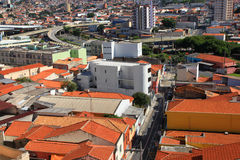 Sorocaba, Βραζιλία στοκ εικόνες με δικαίωμα ελεύθερης χρήσης