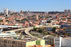 Sorocaba Foto de Stock Royalty Free