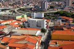 Sorocaba, Brazilië royalty-vrije stock afbeeldingen
